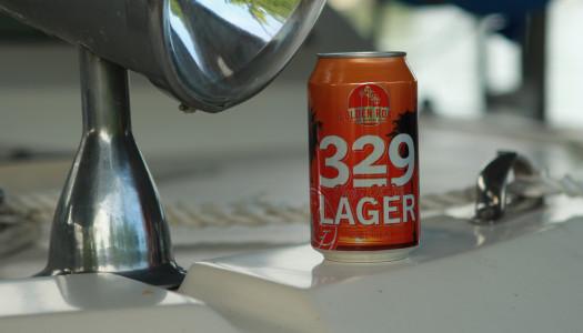 329 Summer Lager