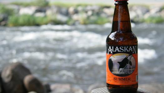 Alaskan Summer Kölsch
