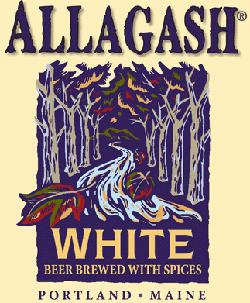 Enjoy an Allagash White summer Belgian wheat beer this season.