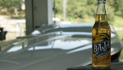 Summer Baja Guatemala Beer