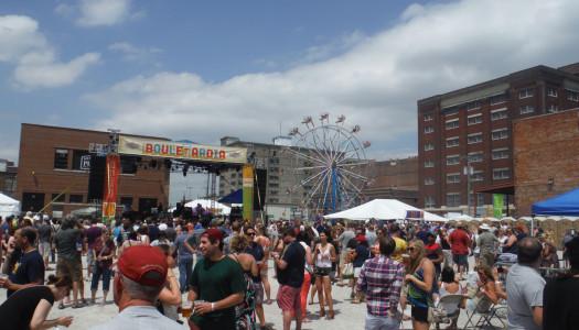 Summer Beer Festivals 2017