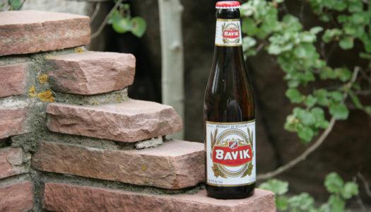 Bavik Belgium Summer Beer