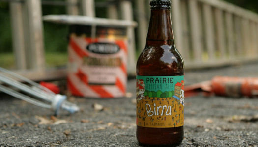 Birra Summer Farmhouse Ale