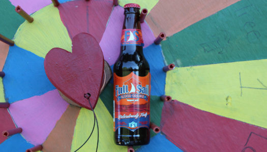 Full Sail Blood Orange Summer Beer