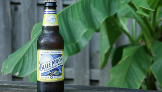 Blue Moon Summer Beer