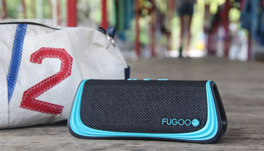 Fugoo Bluetooth Waterproof Summer Speaker