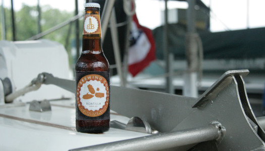 Boatilla Summer Lake Beer