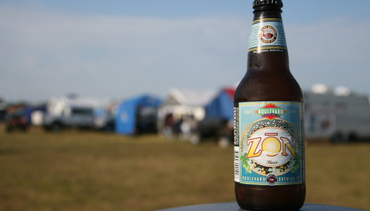 Boulevard ZŌN Summertime Seasonal Beer