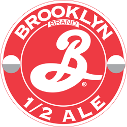 Brooklyn 1/2 Ale low alcohol summer beer is perfect for July.
