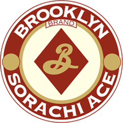 Brooklyn Sorachi Ace beer is a great summer Farmhouse Ale.