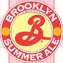 Brooklyn Summer Ale is a favorite summer beer.