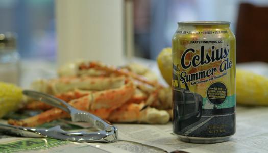 Summer Swelter Hoppy Spiced Beer