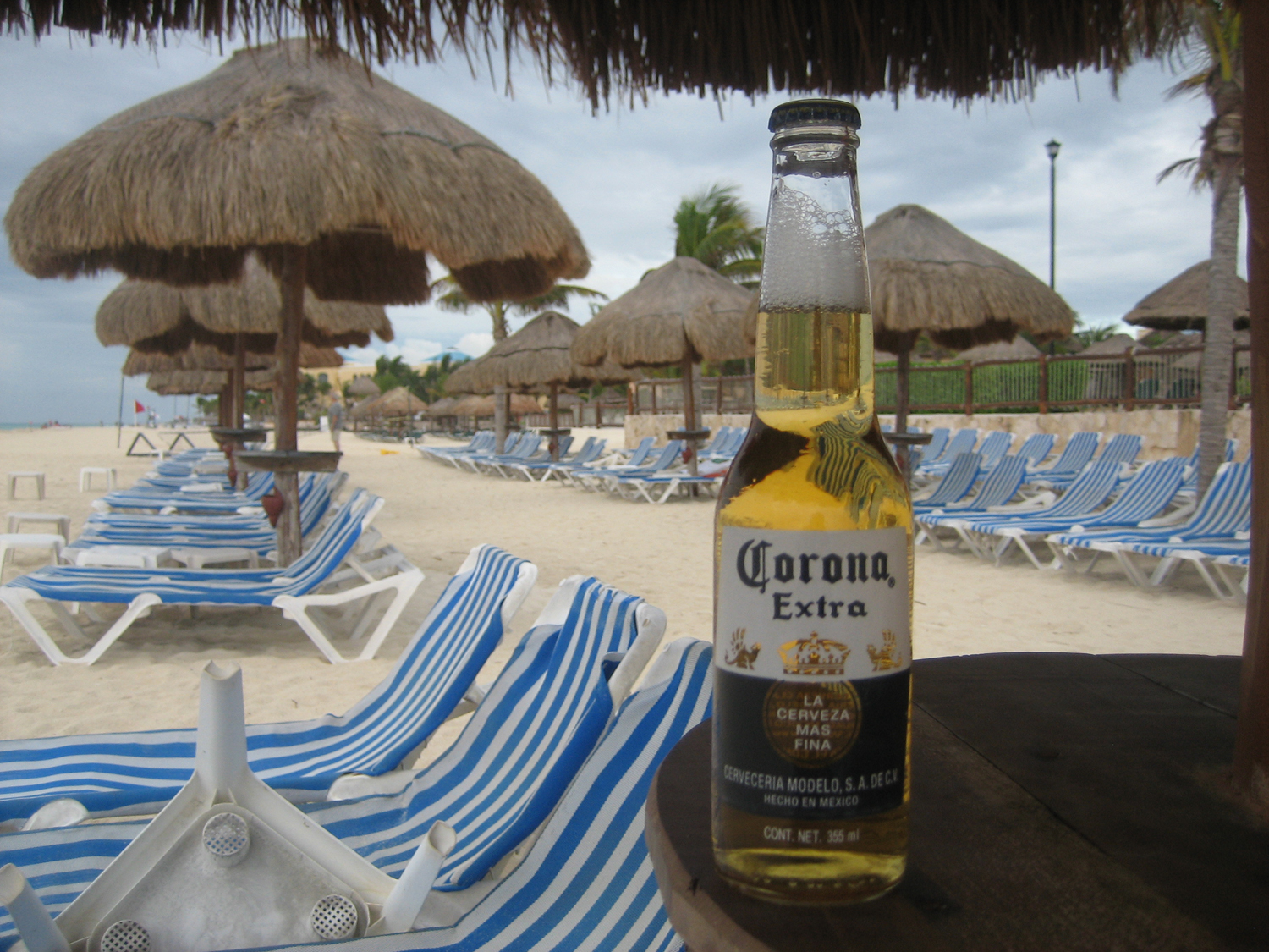 Corona beer encourages you to find your beach this summer.