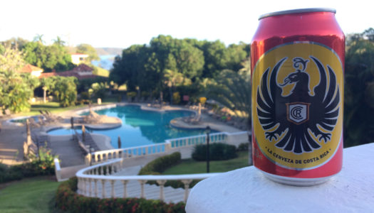 Imperial Costa Rica Beer
