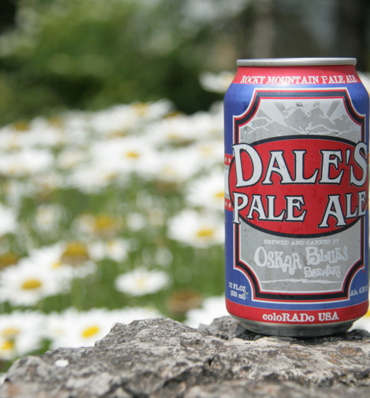 Drink Dale's Pale Ale this summer for classic perfection.