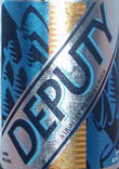 Deputy Barbados beer from the Caribbean islands.