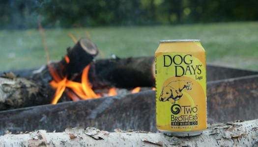 Dog Days of Summer Dortmunder Lager