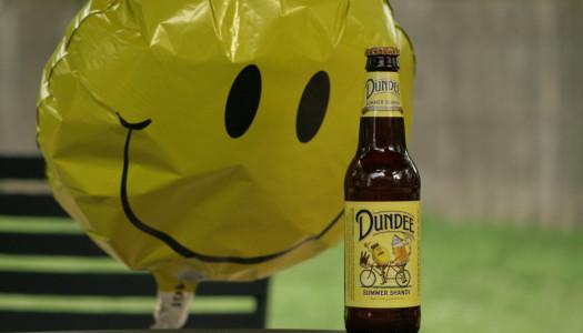 Dundee Summer Shandy Beer