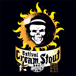 Estival Cream Summer Stout from SKA Brewing.