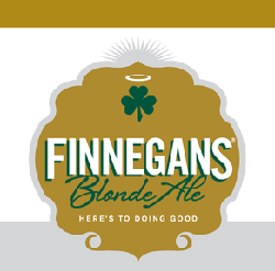 Finnegans summer blonde ale is a refreshing beer.