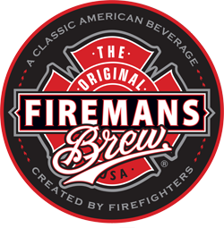 Fireman's Blonde summer brew is a perfect beer to quench a fire.