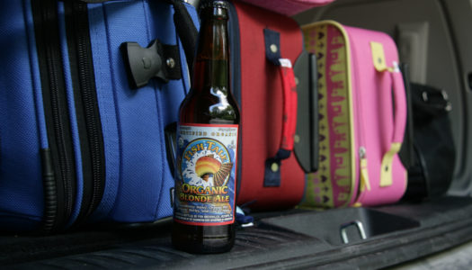 Fish Tale Organic Summer Beer