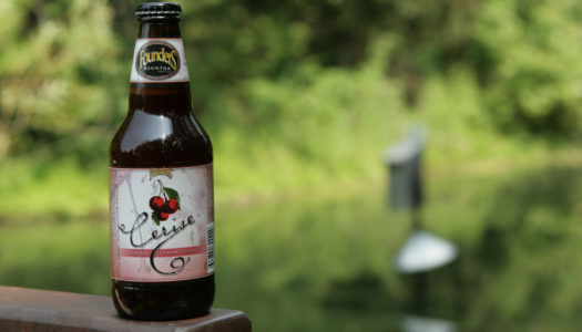 Cerise Summer Cherry Beer