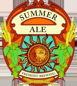 Fremont Summer Ale is a seasonal beer.