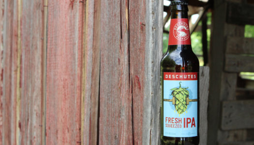 Fresh Squeezed Summer Hoppy Beer
