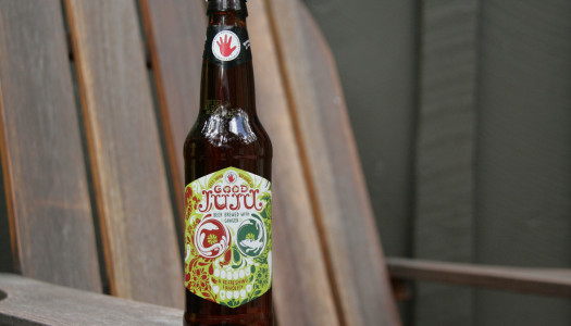 Good Juju Summer Ginger Beer