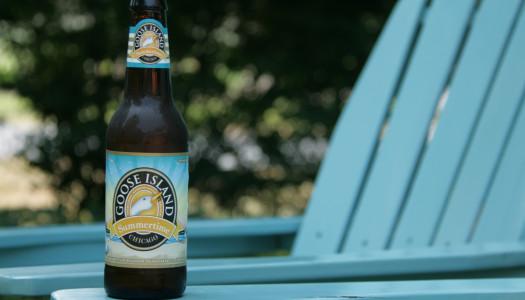 Goose Island Summertime Beer