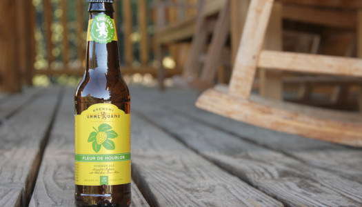 Fleur De Houblon Great Summer Beer
