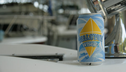 Halcyon Craft Summer Beer