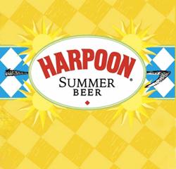 Harpoon Summer Beer is a seasonal favorite.