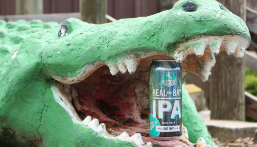 Heal the Bay Summer Seasonal IPA