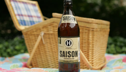 Saison Summer Wisconson Beer