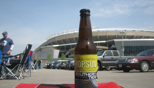 Hop Sun Summer Seasonal Beer