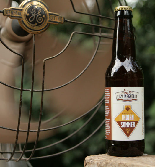 Summer beer is one great seasonal Mississippi beer.