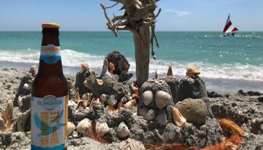 Islamorada Ale Florida Beer