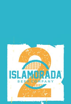 Islamorada blonde ale perfect Florida Beer.