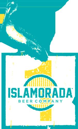 Islamorada Sandbar Sunday beer.