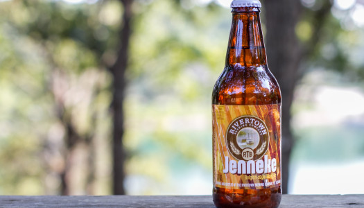 Jenneke Good Summer Beer
