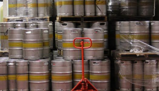 Beer Keg Vs Bottles or Cans