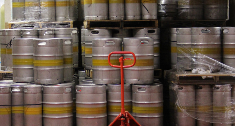 Are kegs a better value for summer beer than cans or bottles?
