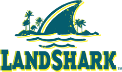 This summer Jimmy Buffett beer is called Margaritaville LandShark lager.
