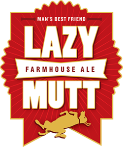 Lazy Mutt Summer Farmhouse Ale is one of the best seasonal beers.