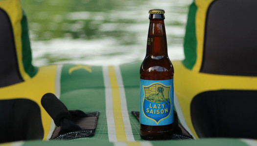 Lazy Summer Saison