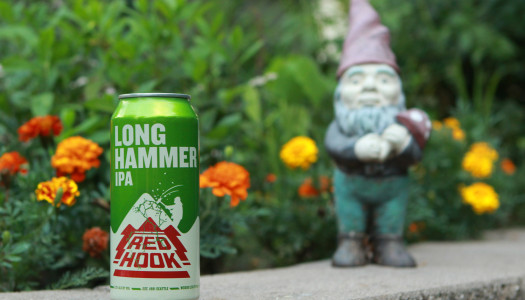 Long Hammer IPA Summer Beer