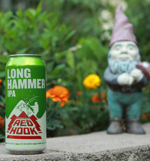 Long Hammer IPA summer beer from Red Hook is a great.