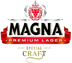 Magna is a tasty Caribbean Puerto Rico beer.